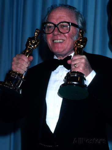 Image result for richard attenborough oscar